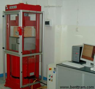 CON4 concrete testing machine